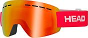 Head Solar FMR M (2019, красный)