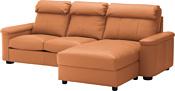 Ikea Лидгульт 692.660.83 (гранн/бумстад золотисто-коричневый)