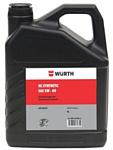 Wurth Triathlon Power 5W-40 5л