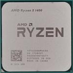 AMD Ryzen 5 Summit Ridge