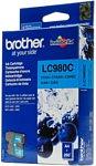 Аналог Brother LC980C