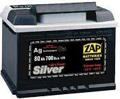ZAP Silver 53526 (35Ah)