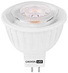 Canyon LED MR16 4.8W 4000K GU5.3