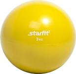 Starfit GB-703 3 кг (желтый)