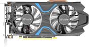 KFA2 GeForce GTX 1050 Ti 4096MB EX OC