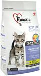 1st Choice Kitten Healthy Start (0.35 кг)