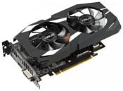 ASUS GeForce GTX 1660 Ti 1500MHz PCI-E 3.0 6144MB 12002MHz 192 bit DVI 2xHDMI HDCP Dual OC