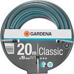 """Gardena Шланг Classic 18022-20 (3/4"""", 20 м)"""