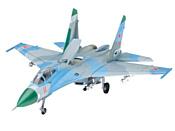 Revell 03948 Советский истребитель Su-27 Flanker