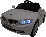 RiverToys BMW T004TT (белый)