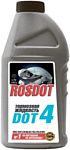 Rosdot DOT 4 plus 455мл 430101H02