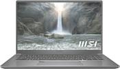 MSI Prestige 15 A11SCX