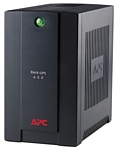 APC Back-UPS 650VA Standby with Schuko (BC650-RS)