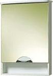 Акваль Аврора 60 зеркало-шкаф (EA.04.60.00.L)