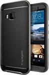 Spigen Neo Hybrid для HTC One M9 (Gunmetal) (SGP11389)