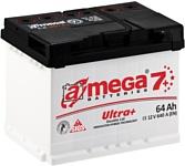 A-mega Ultra Plus 64 R (64Ah)