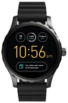 FOSSIL Gen 2 Smartwatch Q Marshal (silicone)
