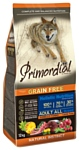 Primordial (12 кг) Grain Free Adult All Breed Lamb Tuna