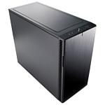 Fractal Design Define R6 Blackout Edition Black