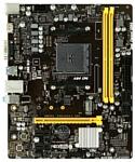 Biostar B450MH Ver. 6.x