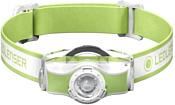 Led Lenser MH5 (зеленый)
