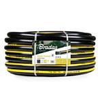 """Bradas Black Colour 25 мм (1"""", 25 м) WBC125"""