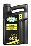 Yacco VX 600 5W-40 5л