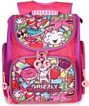 Grizzly RA-971-5 12 жимолость/фиолетовый