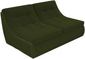 Лига диванов Холидей 101875 (зеленый)