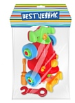 S+S Toys Best'Ценник 100723711 Машинка