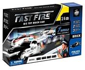 KE MEN Fast Fire 2028-1J08B Ferrari Полиция