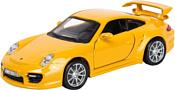 Bburago Porsche 911 GT2 18-43023 (желтый)
