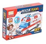 Ruizhongxing Rescue Team 89-201B