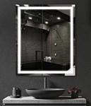 Пекам Зеркало с подсветкой Astra 1 60x80
