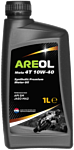 Areol Moto 4T 10W-40 1л