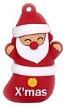 SmartBuy X'mas series Santa 16GB
