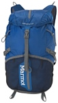 Marmot Kompressor Plus 18 blue