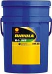 Shell Rimula R6 ME 5W-30 20л