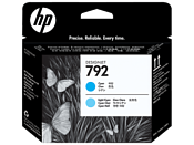 HP 792 (CN703A)