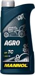 Mannol Agro API TC 1л