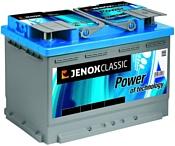 Jenox Classic Blue 074 624 (74Ah)