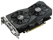 ASUS Radeon RX 460 1200Mhz PCI-E 3.0 4096Mb 7000Mhz 128 bit DVI HDMI HDCP