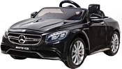 Wingo MERCEDES S63 LUX (черный)