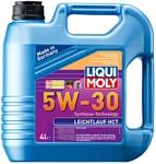 Liqui Moly Leichtlauf HC7 5W-30 4л