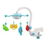 Baby Mix Подводный мир (blue) BL-9001B