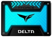 Team Group T-FORCE DELTA S RGB 500GB