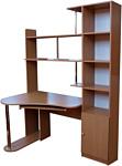 Компас мебель КС-003-20 (ольха)