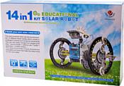 CuteSunlight CSL 2115 Educational Solar Robot Kit