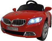 RiverToys BMW T004TT (красный)