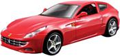 Bburago Ferrari FF RP 18-44026 (красный)